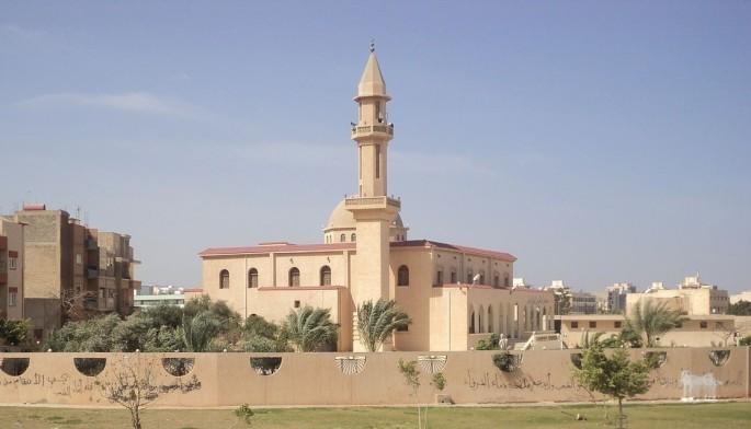 Al Arqam Mosque